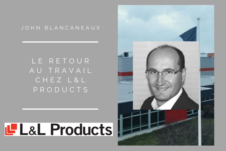 John Blancaneaux L&L Products