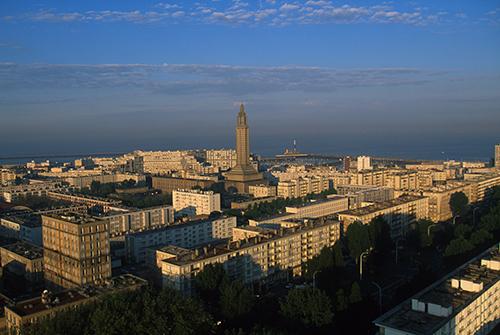 Agence PROEVOLUTION Le Havre
