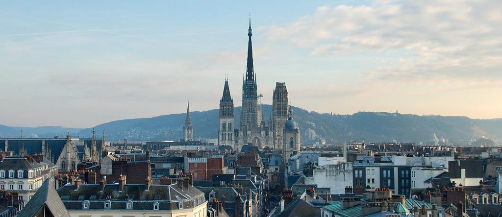 Agence PROEVOLUTION Rouen