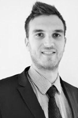Arnaud Gollentz - Consultant - Business Developer