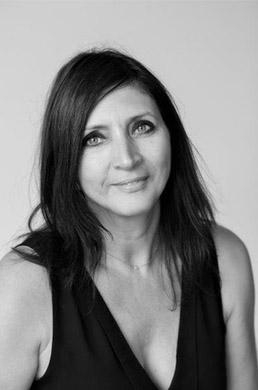 Isabelle Cadé-Savonitto - Responsable Administrative et Financière