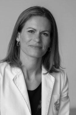 Marie Koenig - Responsable pôle Recrutement