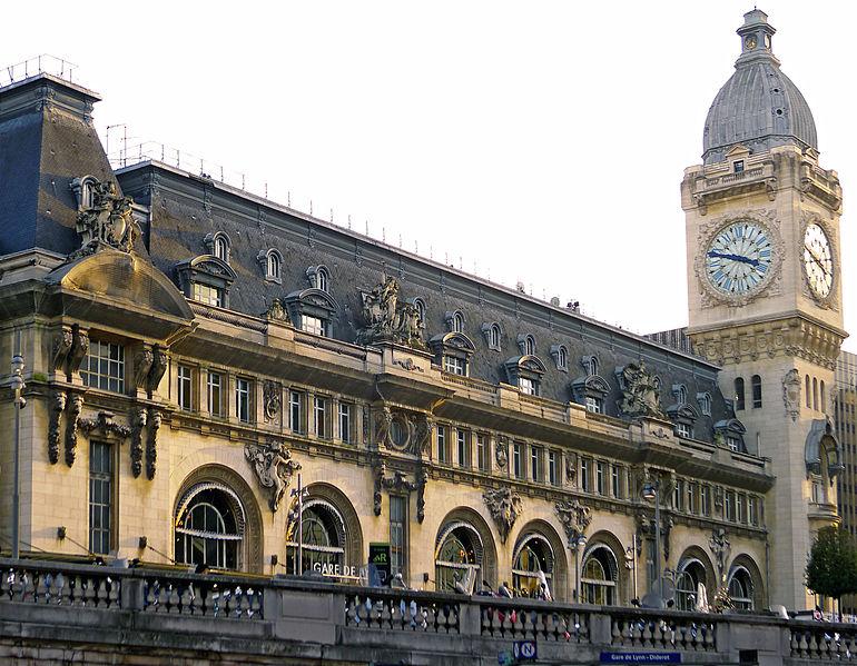 Agence PROEVOLUTION Paris