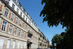 Agence PROEVOLUTION Strasbourg