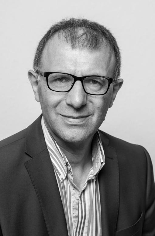 Michel Klingler - Consultant / Coach- Responsable pôle Transition de Carrière et Conseil