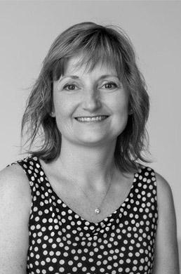 Nathalie Gutzwiller - assistante comptable