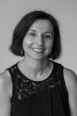 Nathalie Mielcarek - Consultante RH – Coach