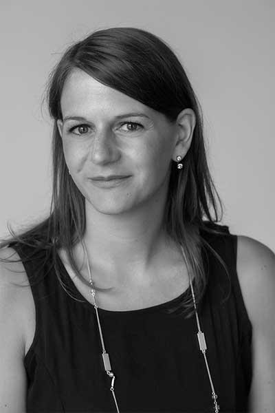 Pauline Wolf - consultante recrutement