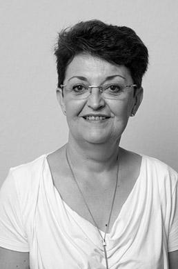 Viviane Treffe - Consultante en Transition de Carrière / Psychologue