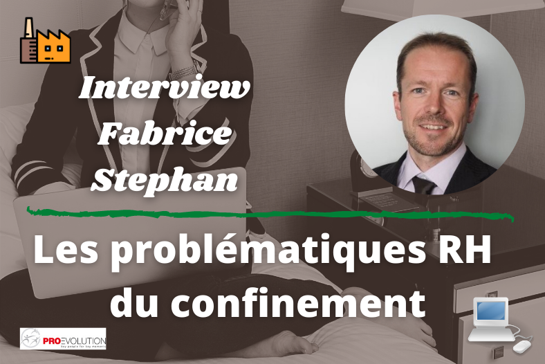 Interview Fabrice Stephan