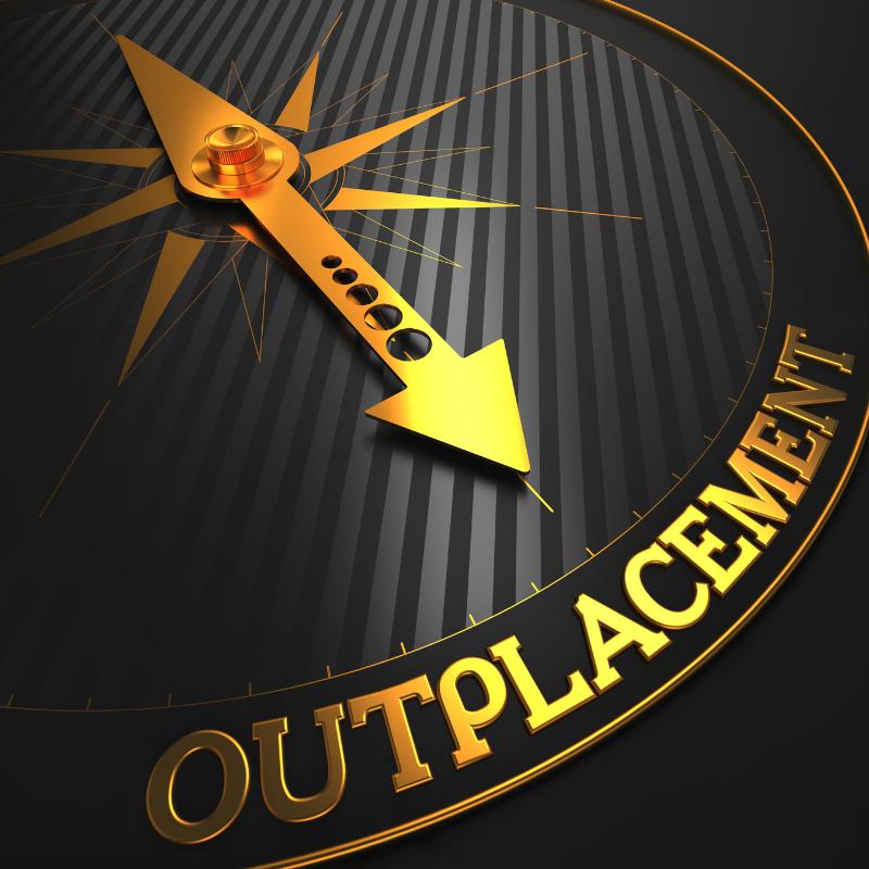 Outplacement définition