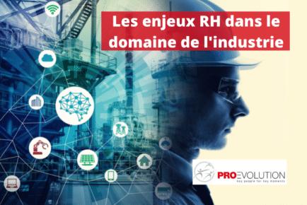 Enjeux RH industries